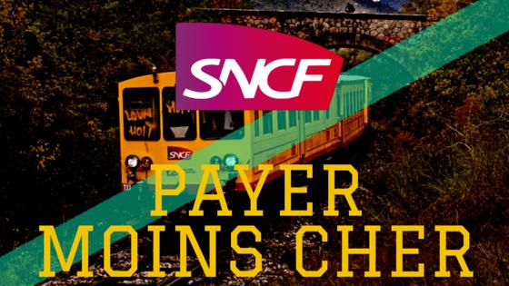 Comment payer le train moins cher?
