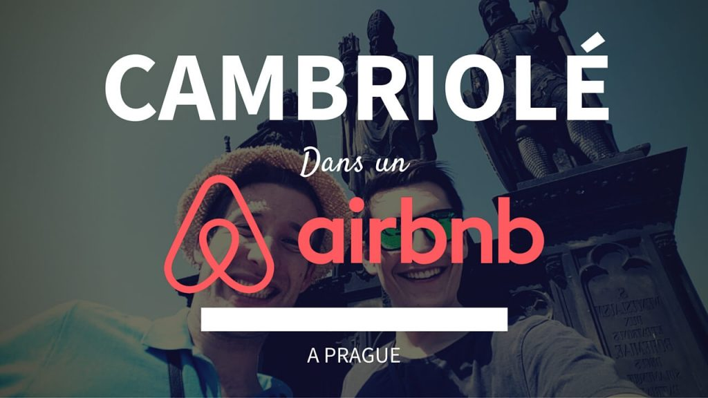 Service client Airbnb
