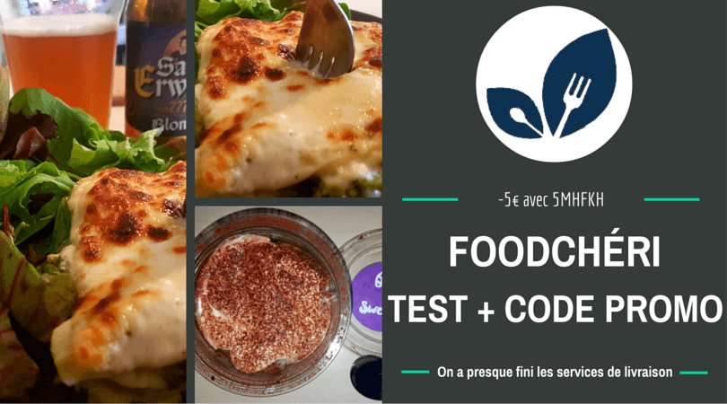 FoodChéri-code-promo