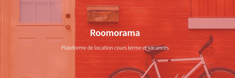 Roomorama code promo