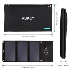 aukey-chargeur-solaire