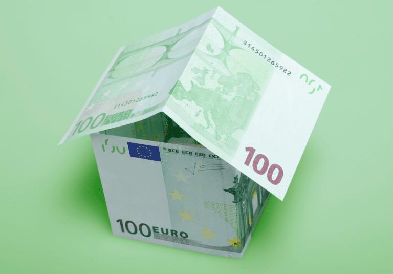 Maison billet 100€