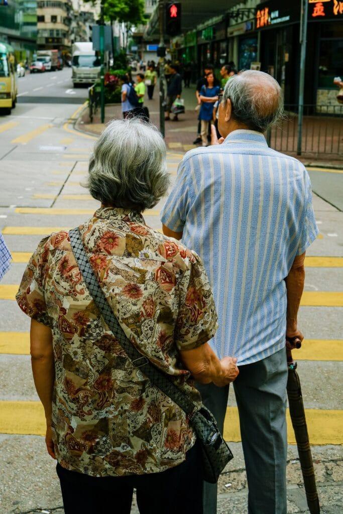 Les nouvelles retraites
