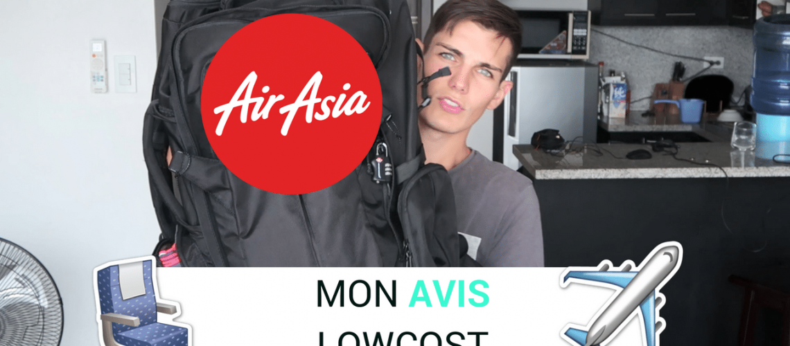 Avis AirAsia