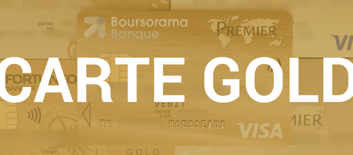 Carte Black Chez Boursorama.Cartes Gold Quelle Difference Rousseaux Les Bons Tuyaux