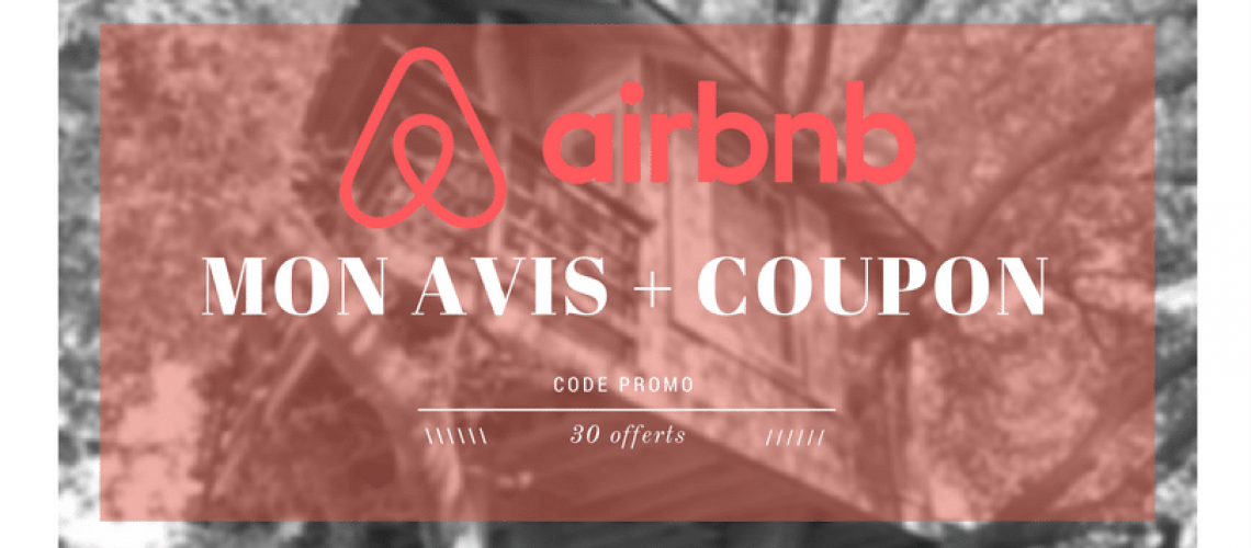 Coupon code Airbnb